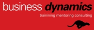Business Dynamics - Management training and developement